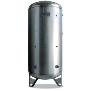 AUTOCLAVES IN EDELSTAHL AISI 316 CE APPROVED